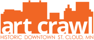 Historic Downtown St. Cloud Art Crawl